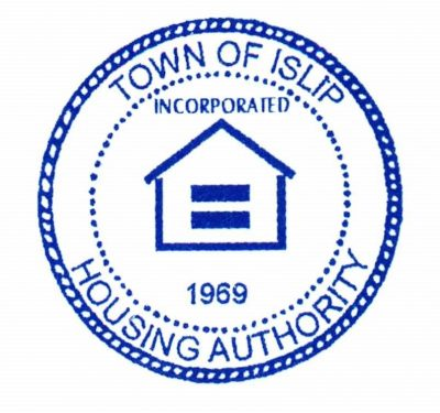housing authority corporate seal decorative image